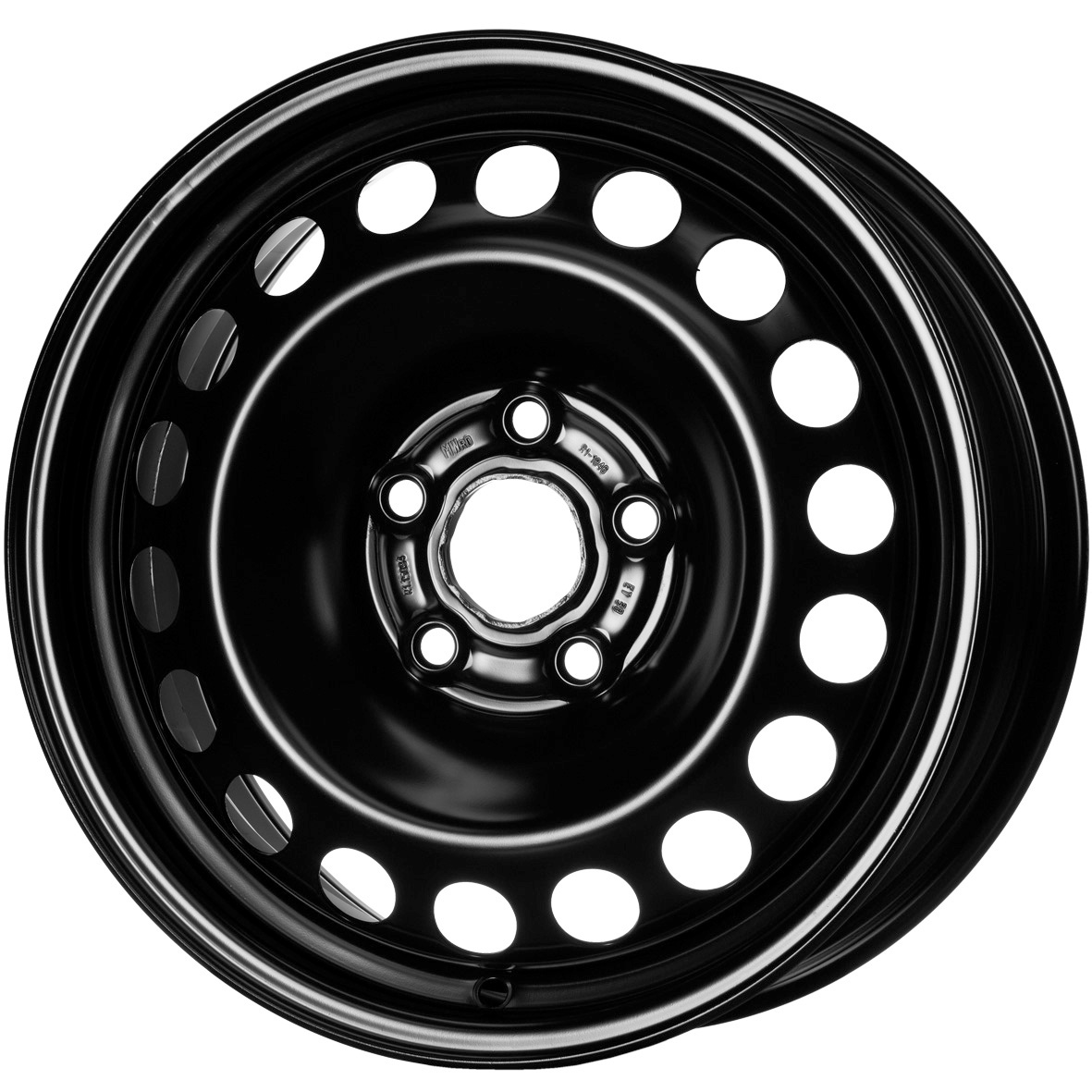 Vorschau: 15″ Stahlrad Sommer für Chevrolet Aveo 1.6 (KL1T) Kumho VS31 195/65 R15 91H