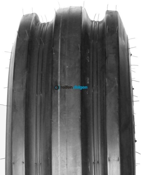 Veloce V8502 3.00-4 TT 4PR SET (Tube DIN7777) 260x85
