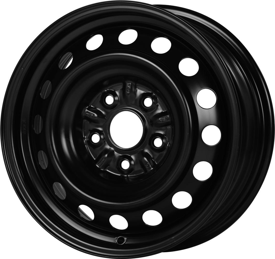 Vorschau: 15″ Stahlrad Sommer für Toyota Auris 1.33 Dual VVT-i (E15UT(a)) Kumho VS31 195/65 R15 91H