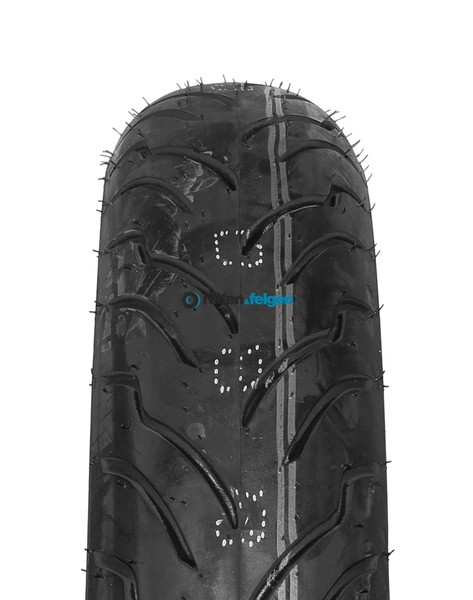 Dunlop AMERICAN ELITE MT90-B16 74H TL DOT 2015 NW