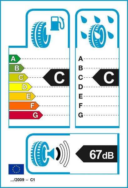 Nexen N-BLUE 165/60 R14 75H HD Plus