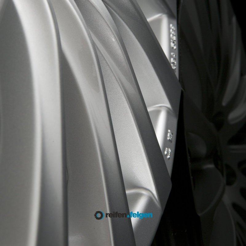 Vorschau: OXXO ELAN (OX14) 7x16 ET32 5x112 NB66.6 Silver_2