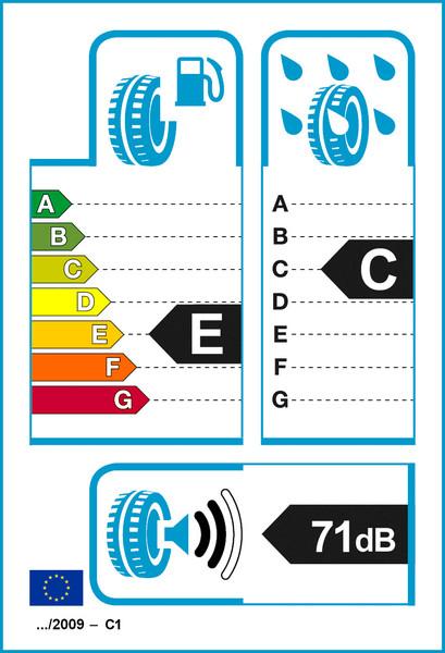 Bridgestone LM-001 165/70 R14 81T M+S