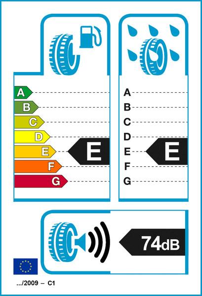 Momo Tires W1-NP 175/65 R14 82H M+S