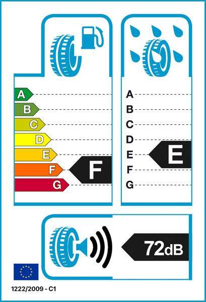 Bridgestone LM-20 175/70 R13 82T DOT 2015