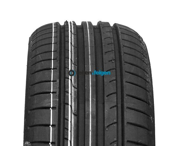 Dunlop BLURES 165/65 R15 81H DOT 2014