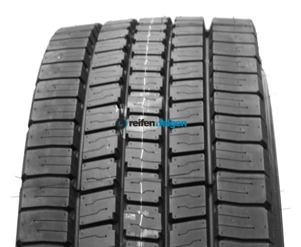 Bridgestone W958 385/65 R22.5 160K 158L M+S 3PMSF