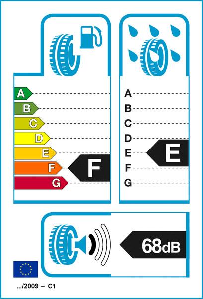 Goodyear VEC-4S 175/65 R13 80T Allwetter 4 Seasons