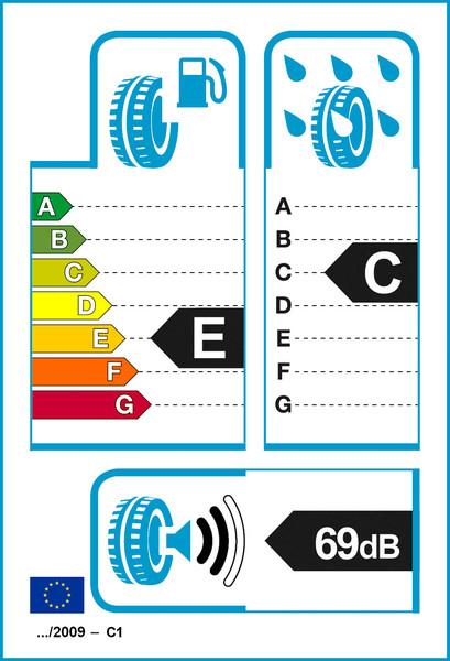 Firestone M-HAW2 165/70 R13 79T