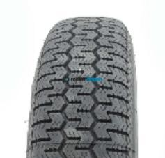 Michelin XZX 165/80 R15 86S TL Oldtimer Weisswand