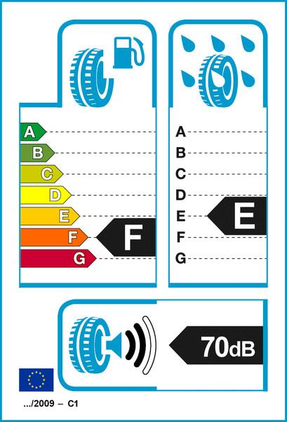Toyo VA-V2+ 155/70 R13 75T Allwetter