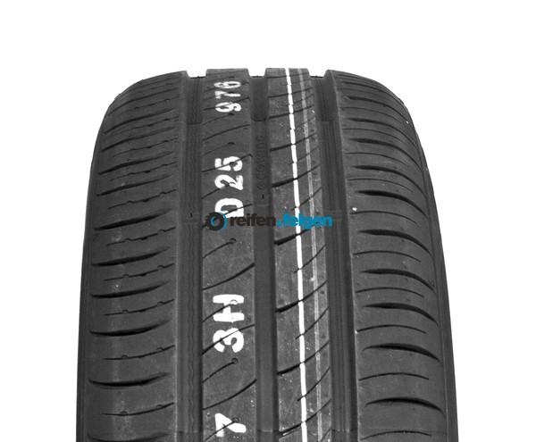 15″ Stahlrad Sommer für Peugeot 207 1.6 120 VTi (W*****) Kumho KH27 185/65 R15 88H