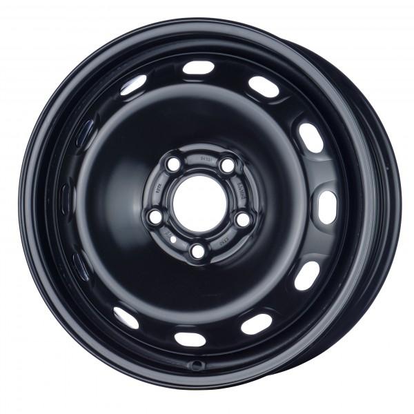 Stahlfelge 6x16 ET50 5x114,3 für Opel Vivaro III 1.6 CDTi 09.2014-