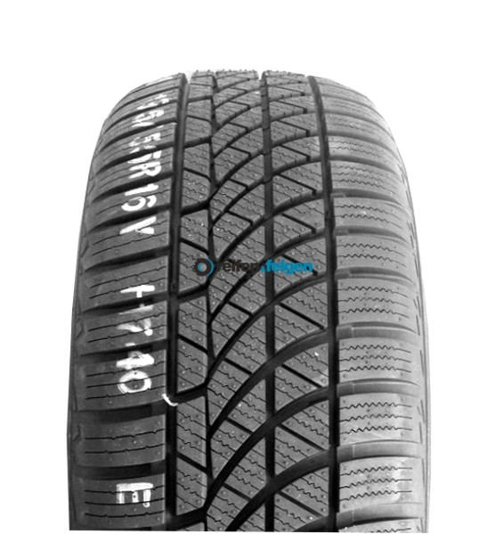 Hankook H740 165/70 R14 85T XL Allwetter Kinergy 4S M+S