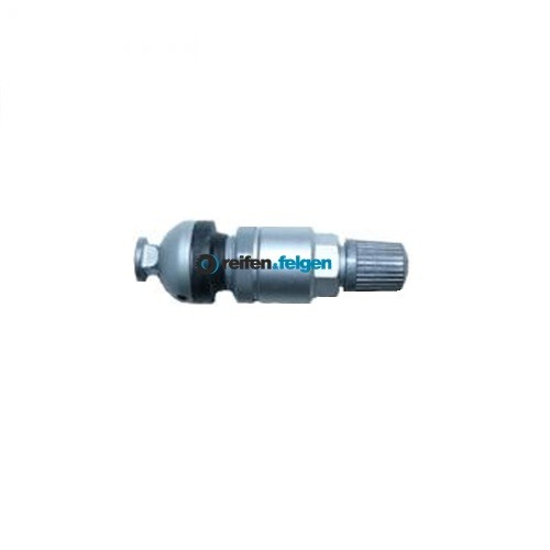 RDKS Metall Ersatzventil Gr.43 Generation 2 (silber)