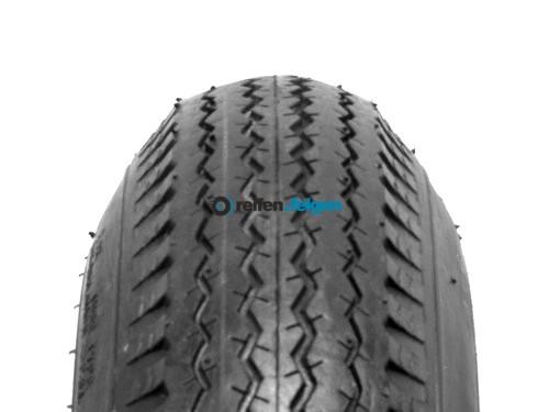 Veloce V6601 2.80/2.50-4 TT 4PR SET (Tube DIN7777)