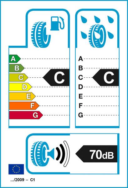 Bridgestone EP150 165/65 R14 79S Demo