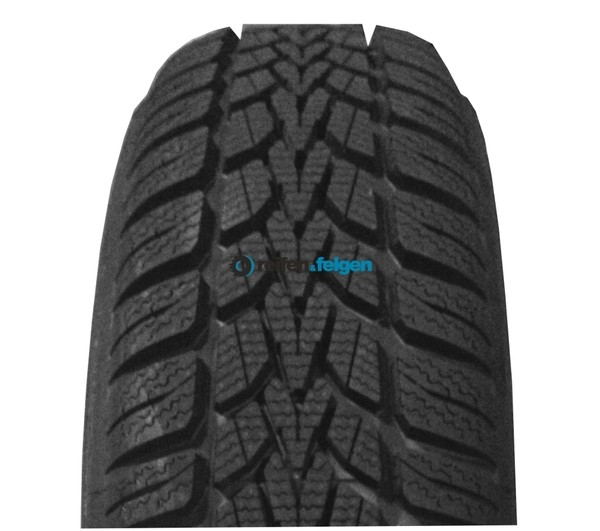Dunlop WI-RE2 165/70 R14 81T SP Winter Response 2 M+S