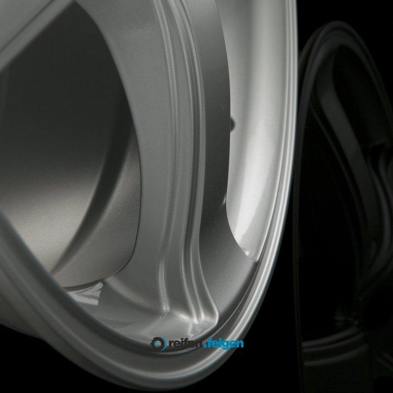 Vorschau: TEC SPEEDWHEELS AS1 7x16 ET38 5x115 NB70.2 Sterling Silver (CS)_3