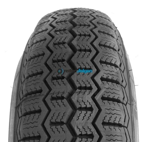 Michelin ZX 135/80 R15 72S TL Oldtimer Weisswand