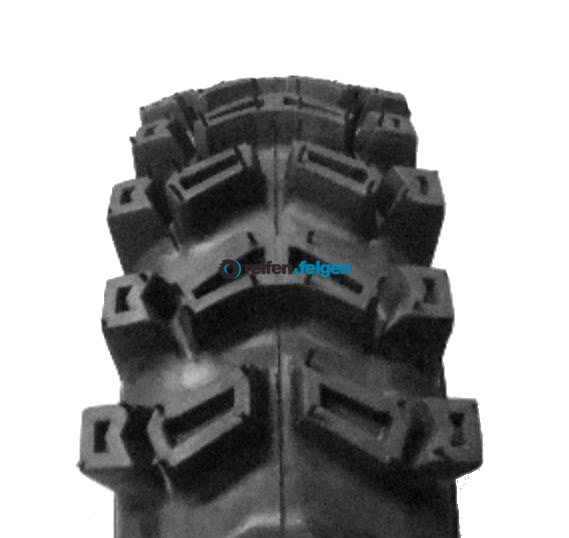 CARLISLE Reifen 15x6.00-6 NHS 2PR TL
