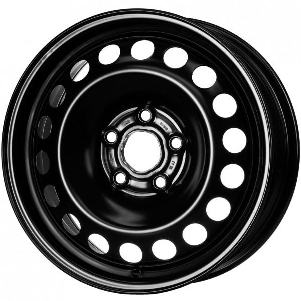 Stahlfelge 6x15 ET39 5x105 für Chevrolet Aveo Limousine 1.3 D 2011-