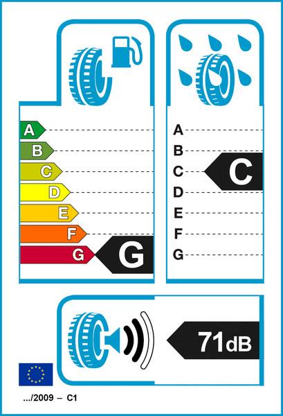 Continental TS 760 135/70 R15 70T M+S