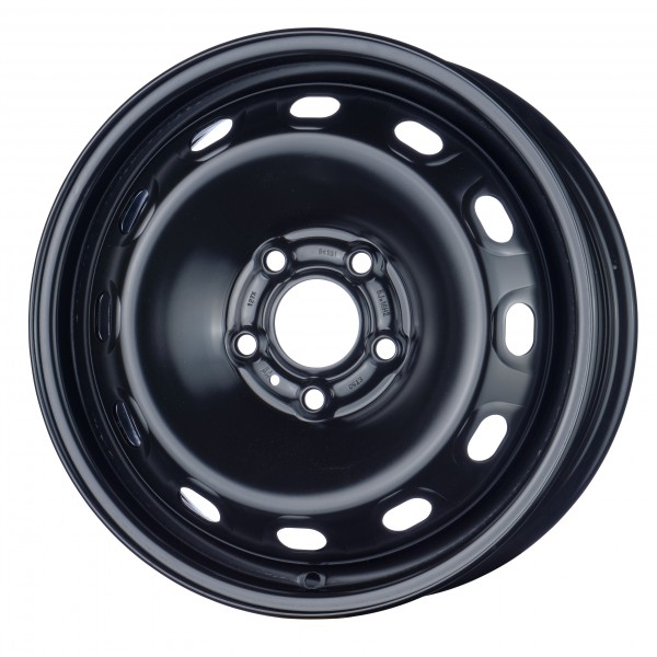 Stahlfelge 6x16 ET50 5x114,3 für Opel Vivaro III 1.6 BiTurbo CDTi 09.2014-