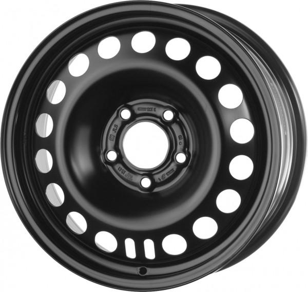 Stahlfelge 6.5x16 ET41 5x115 für Opel Zafira Tourer 1.4 Turbo 2012-