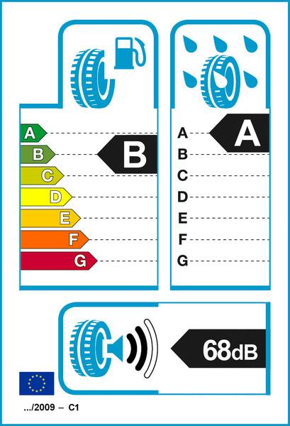 Michelin EN-SA+ 165/65 R15 81T TL