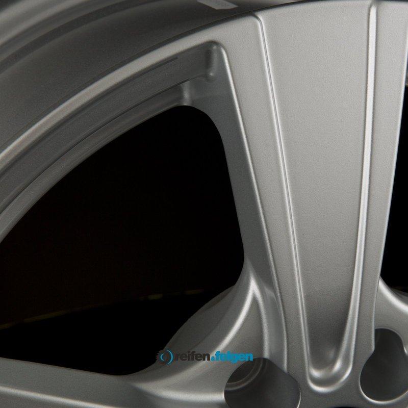 Vorschau: DIEWE WHEELS MATTO 6.5x16 ET41 5x115 NB70.2 Pigmentsilber_2
