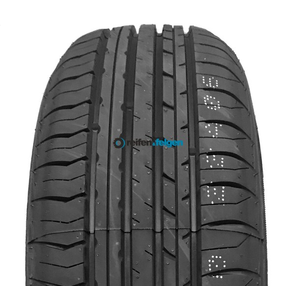 Evergreen EH226 195/55 R16 87V