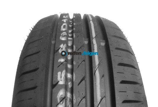 Nexen N-BLUE 185/55 R15 82H HD PLUS