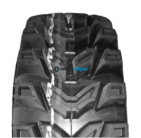 Wanda Tyre P533 13x4.00-6 TL 2PR
