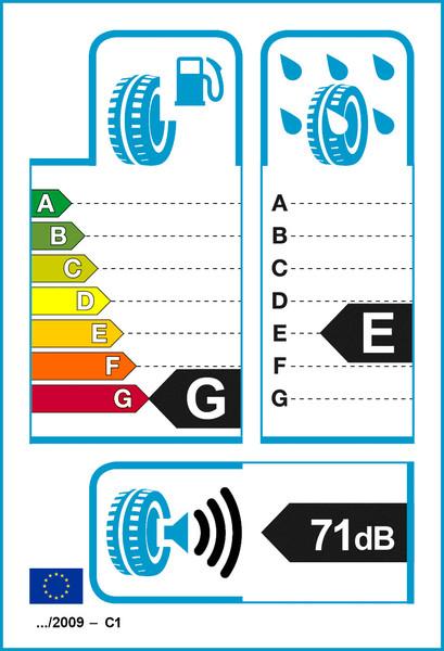 Firestone F590FS 145/70 R13 71T