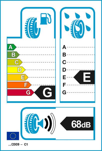 Sava EFFEC+ 145/80 R13 75T