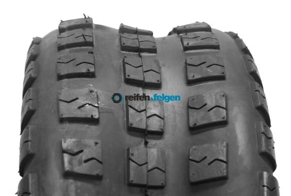 Wanda Tyre P519 13x5.00-6 TL 2PR