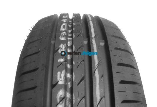 Nexen N-BLUE 185/60 R14 82H DOT 2014 HD PLUS