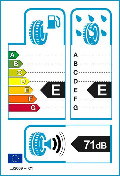 Kumho HA31 145/80 R13 75T Allwetter