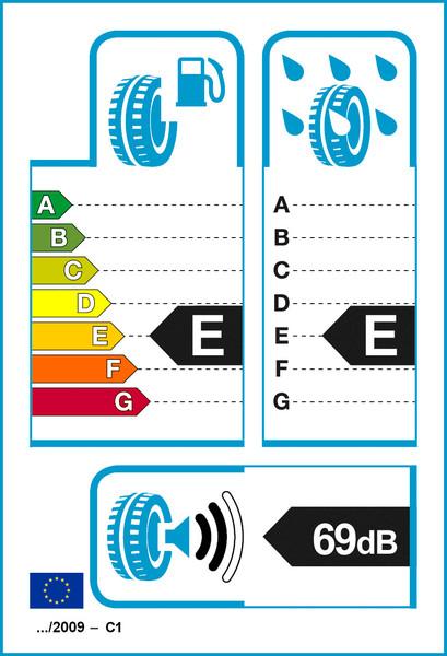 Superia Tires BL-UHP 195/55 R15 85H