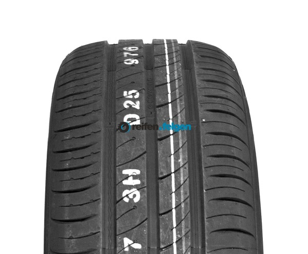 15″ Stahlrad Sommer für Suzuki SX4 1.9 DDiS (EY) Kumho KH27 195/65 R15 91H