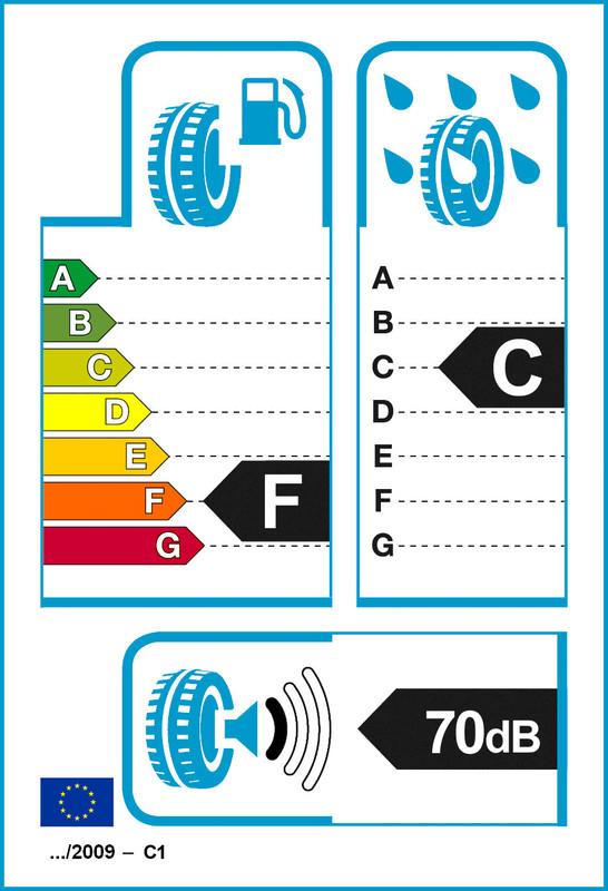 Bridgestone RE050A 175/55 R15 77V Demo