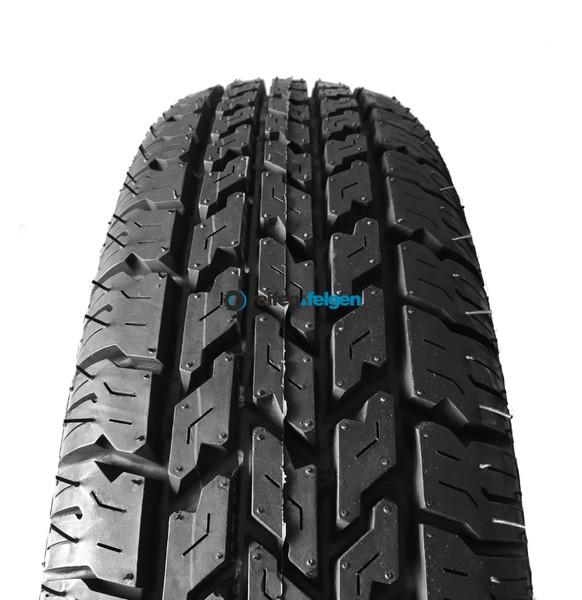 Coker Classic Tires CLASS. 165/80 R15 86S Weißwand 60mm