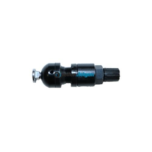 RDKS Metall Ersatzventil Gr.43 Generation 2 (schwarz)
